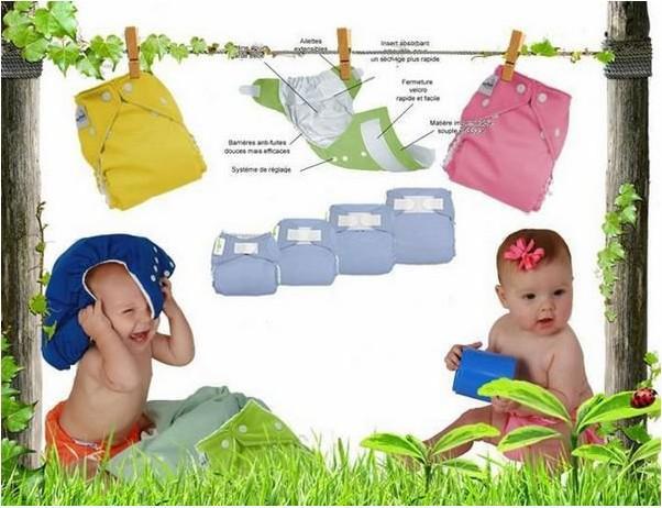 10 pannolini +10 inserti Pannolini bambini pannolini di stoffa Fornitori bambino Diapering, /