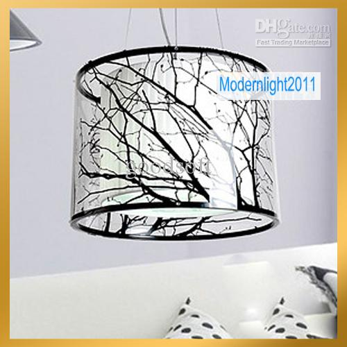 Bathroom Lights Hanging From Ceiling bathroom hanging pendant lighting. modern stylish white black tree