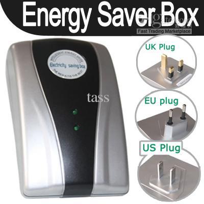 19kw Power Saving Energy Saver Electricity Save Box Device