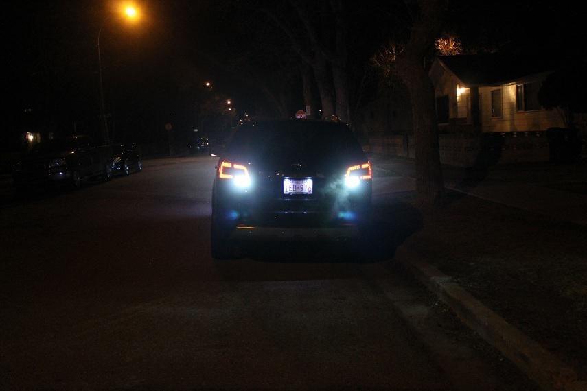 HID Luz de Nevoeiro Reversa Back-up Kit Xenon 12 V 15 W T15 S20 S25 7506 1156 P21W 6000 K Lâmpada Branca Curta