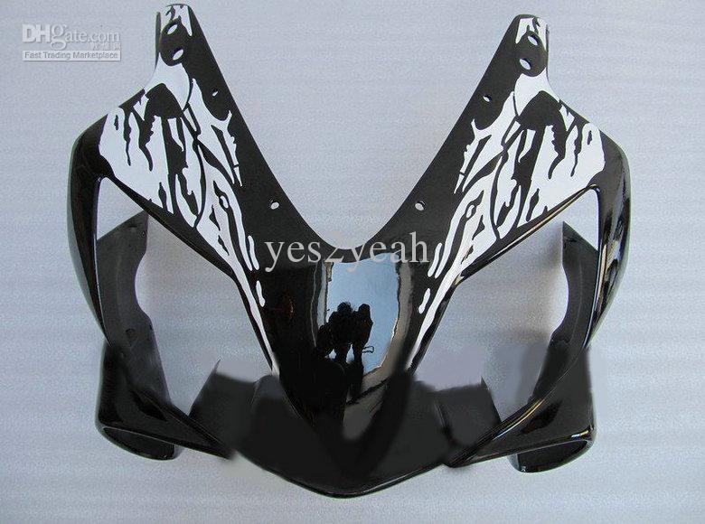 Einspritzverkleidungskörper-Kit für Honda CBR600 F4I CBR600 F4I 2004 2005 2006 2007 CBR600F4I 04 05 06 07 Verkleidungskörper