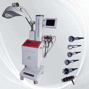 X6 Led Light Therapy Machine With Pdt Therapy And No Needle