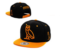 Wholesale Ovoxo Snapback Hats - Ovoxo SNAPBACK hats snapbacks hat men's sports caps high quality