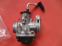 ingrosso carburatore per biciclette-nuovo ricambio ciclomotore / pocket bike carburatore 21mm Copiato da DELLORTO PHBG