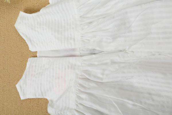 Cute cartoon Girl's Skirt Novel stripe design children's Summer Dress Round neck sleeveless 6pcs/lot