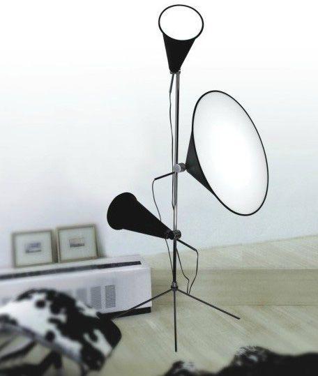 Großhandel Stehleuchte Modern Creative Designer Kegel Licht ...