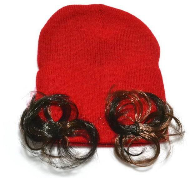 الأطفال الرضع قبعة han2 ban3 قبعة الأطفال قبعة مجموعة من غطاء الرأس الوردي الورود برعم قبعة الباروكة