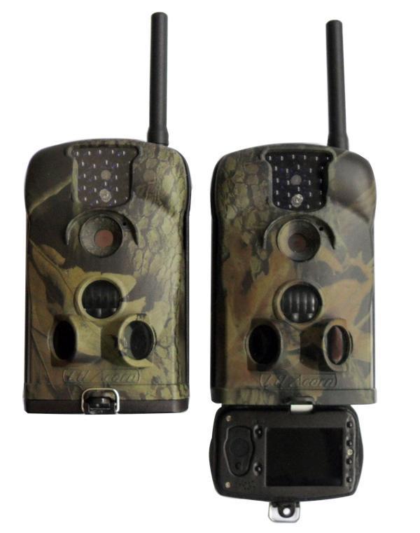 Ltl Acorn 6210MM 6210M 6210MG HD 1080P MMS GPRS hunting camera Video 940 Low Glow IR 1080P 12MP MMS Scouting Trail Camera