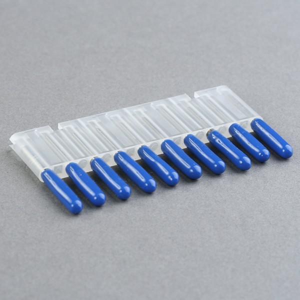 10 STKS Nieuwe Carbide PCB CNC Gravure Machine Router V Bits 25 Graad 0.5mm # SM453 @CF