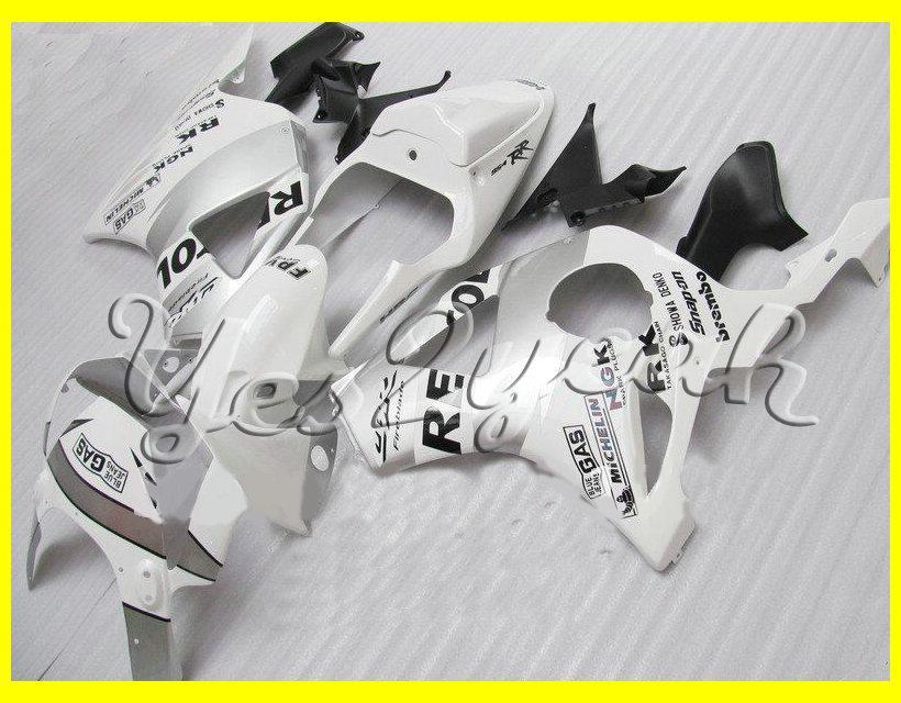 Juego de cuerpo de carenado RESPOL para HONDA CBR900RR 02 03 CBR 900 RR CBR 900RR 954 CBR900 RR 2002 2003 Carenado + regalos