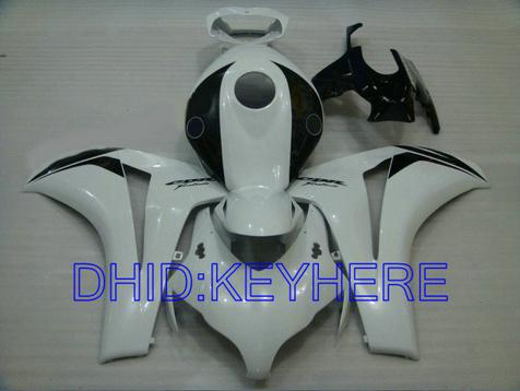 Kit de equipamiento completo de ABS ABS para Honda CBR1000RR 2008-2011 CBR 1000RR 08 09 10 11