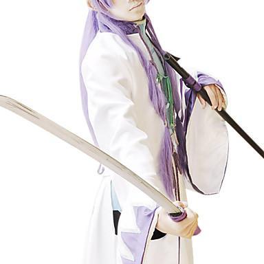 Vocaloid Kamui Gackpoid cosplay kostym