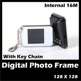 Wholesale Digital Picture Albums - 1.5 inch LCD 8MB Digital Photo Frame Album Picture Viewer DHL shipping