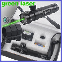 tactical rifle green laser dot sights sites rifle scopes out...