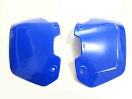 2019 parabrezza bmw Colore blu MOTO PROTETTIVO MOTOCICLO PROTEZIONE MOTOCICLISTA PROTEZIONE