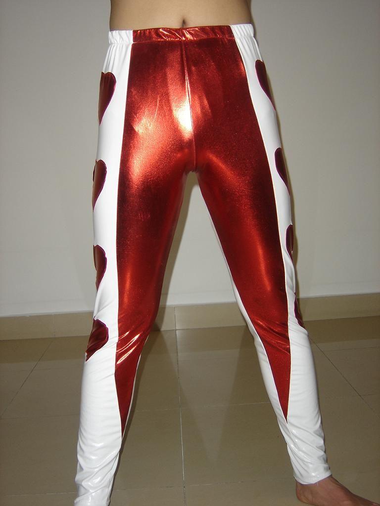 Lycra Spandex Latex / Gummi Zentai Jugend Wrestling Singlet Strumpfhosen / Hosen Kostüm Outfit Für Kinder