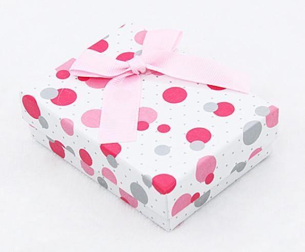 acheter bijoux bo tes cadeau de papier de collier boucles d 39 oreilles cadeau de no l de la bo te. Black Bedroom Furniture Sets. Home Design Ideas