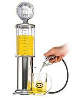 Wholesale metal machine gun - Hot sale Single Beer Machine liquid Shots Gun Gas station dispenser beverage Machine