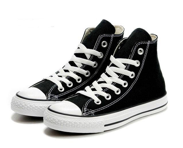 White Canvas Shoes That Look Like Converse