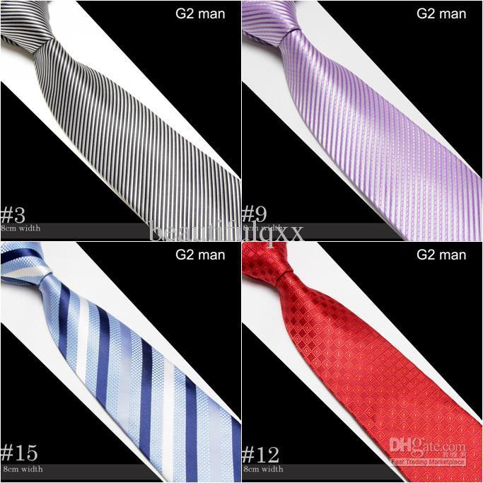 men s ties striped necktie men neck tie cravat neckwear 16 designs