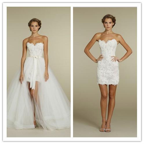 Best 25+ Cocktail wedding dress ideas on Pinterest   Wedding ...