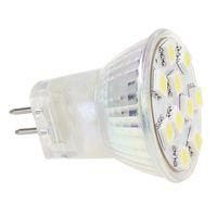mr11 led ampuller toptan satış-Ücretsiz Gönderi Dimmalbe LED MR11 G4 baz Ampul 10led Işık AC / DC10-30V 12 V / 24 V SMD 5050 153-175LM 1 adet / grup