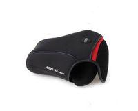 Wholesale Nylon Soft Case - protable SLR soft bag case(no braces)camera bag for canon EOS 550D,600D,1000D,1100D,450D,400D,350D,500D
