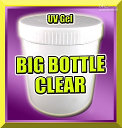 Wholesale Uv Builder Gel Kg - 085 Free shipping 1 KG HIGH QUALITY NAIL UV BUILDER GEL TOOL - CLEAR