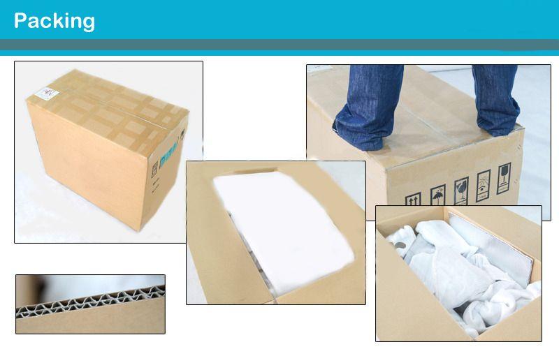 Kit de carénage de moulage par injection pour HONDA CBR900RR 929 00 01 CBR 900RR 2000 2001 Ensemble de carénages de moto tout blanc + cadeaux