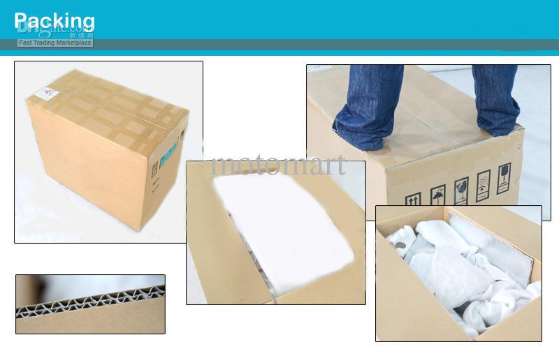 Kit de carénage tout en noir d'injection moule pour HONDA CBR600RR 07 08 CBR 600RR 2007 2008 CBR600F5 Ensemble carénages + cadeaux
