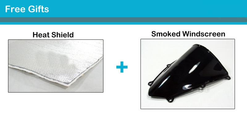 All matte black Kit de molde de injeção para HONDA CBR600RR 07 08 CBR 600RR 2007 2008 CBR600F5 Carenagens + presentes