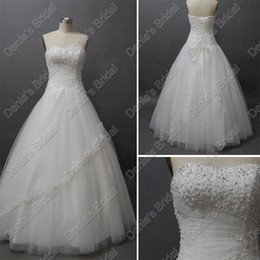 Wholesale Debutante Yellow Dresses - 2017 Puffy Ball Gown Quinceanera Debutante Dresses Beaded Lace Tulle Ruched Actual Real Images Pageant Gowns DB209