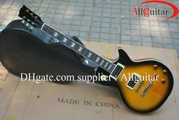 $enCountryForm.capitalKeyWord NZ - slash signature Model Vintage Sunburst electric guitar China Guitar HOT SALE