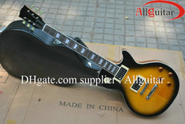 Wholesale Vintage Slash Signature - slash signature Model Vintage Sunburst electric guitar China Guitar HOT SALE