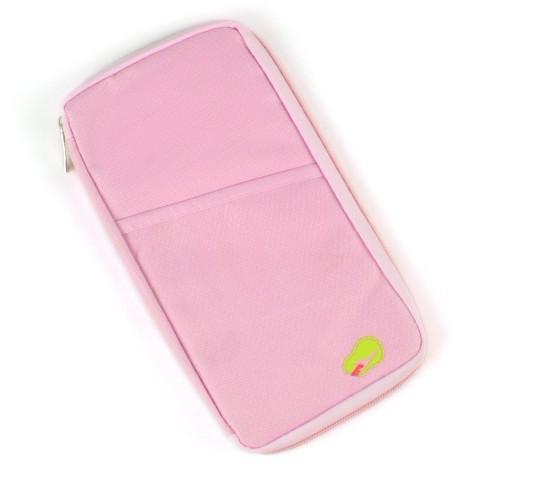 Das portable Speicherpaket / Kartenpaket / Portemonnaie essentiell reisen