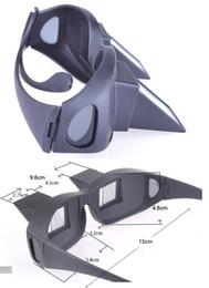 Wholesale Novelties Definition - 6pcs Creative High Definition Horizontal Glasses Lazy Glasses, Novelty Bed Lie Down Periscope
