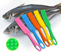Wholesale Plane Kills - Kitchen Practical Kill Fish Tools Fish Scales Planing Excluding Ichthyosis