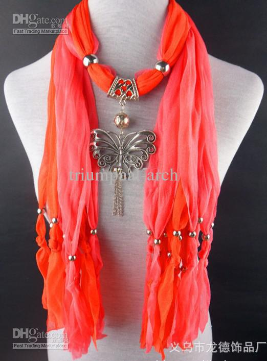 2012 hot sale scarf pendant jewelry necklace womens charming diamond 2012 hot sale scarf pendant jewelry necklace womens charming diamond circle jewellery scarves mix knitted scarves fur scarves from triumphal arch aloadofball Images