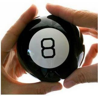 tridelphia magic 8 ball
