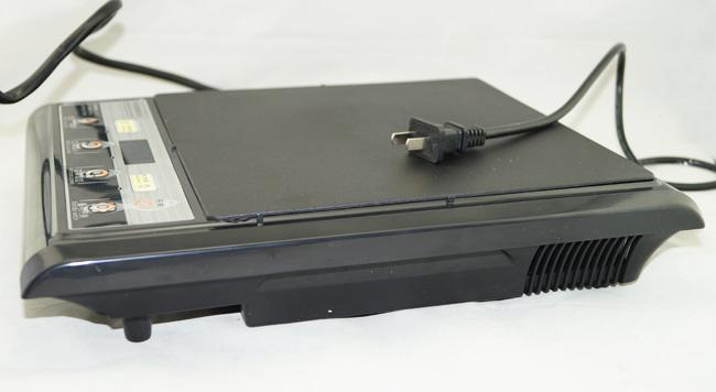 Máquina de sellado por inducción inteligente de mano envío gratuito de EMS # BV080 @EF