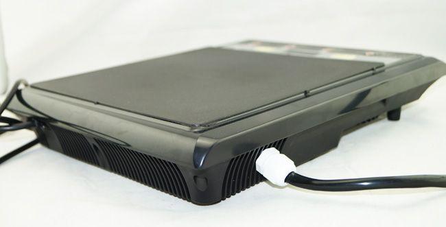 Scelleuse à induction intelligente à main livraison gratuite EMS # BV080 @EF
