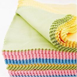 Тончайшие волокна очки ткань объектив ткань для очистки солнцезащитные очки ткань очки ткань из микрофибры объектив ткань