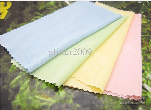 Superfine fiber Glasses Cloth lens Cleaning Cloth sunglass cloth eyewear cloth Microfiber lens cloth