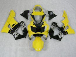 $enCountryForm.capitalKeyWord Australia - Custom body kits for HONDA CBR929RR 00 01 CBR 929RR 2000-2001 Yellow Fairing,motocycle bodywork