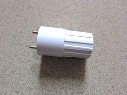 Wholesale T5 Lamp Base Converter - 10PCS T8 to T5 lamp base converter 28W T5 LED lamp holder adapter