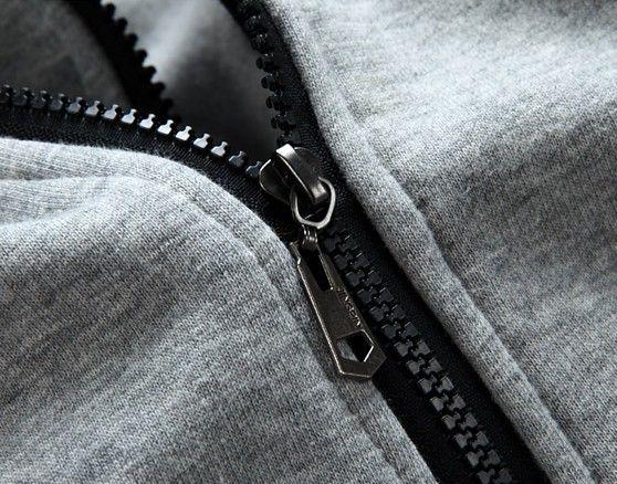 ファッション韓国男性フード付きガード服男性カーディガンパーカー紳士服ファッションHan2 Ban3キャップ