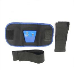 Vente chaude 50 pcs / lot # Electronique Muscle Ceinture Bras jambe Taille Ceinture de Massage livraison gratuite ? partir de fabricateur