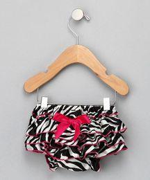 Wholesale Style Underpants Pants Girls - Wholesale -Children's Shorts baby pp pants tights pp warmer girls' short pants infant underwear lace underpant-Q178F