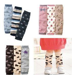 Boys Toddlers Socks NZ - 10 pairs Baby Toddler Arm Leg Warmers Children Boys Girls Leggings Socks Unisex Clothing accessories