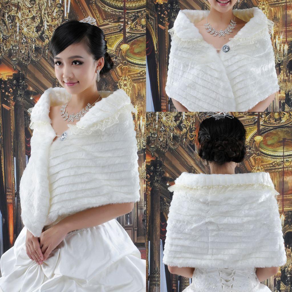2017 2014 winter fur and lace bolero coat bridal shawl bridal 2014 winter fur and lace bolero coat bridal shawl bridal wraps jackets for wedding wedding gowns dr3 ombrellifo Choice Image